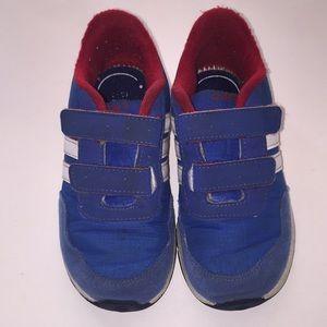 Boys Toddler Adidas Sneakers